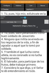 Biblia con Audio de For Pc – Free Download For Windows 7, 8, 10 Or Mac Os X 3