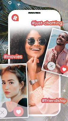 #Dating – Free dating app to match, chat & flirtのおすすめ画像5