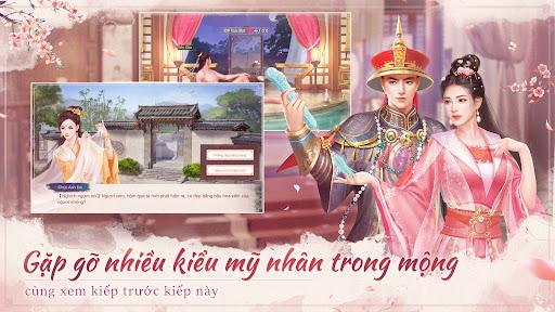 Chu00e2n Mu1ec7nh Thiu00ean Tu1eed - SohaGame  screenshots 2
