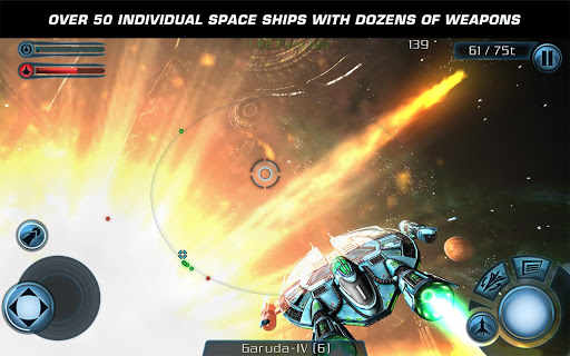 Galaxy on Fire 2u2122 HD 2.0.16 screenshots 24