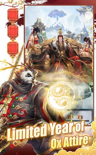Immortal Taoists-Idle Game of Immortal Cultivation 1.5.2 screenshots 3