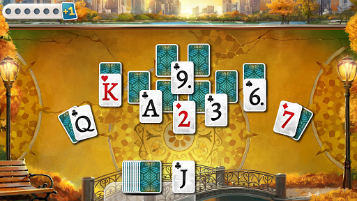 Collector Solitaire screenshots 1