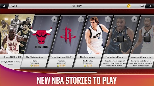 NBA 2K20 Mod APK Download (Unlimited Money) For Android – Updated 2021 3