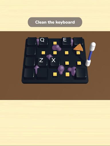Keyboard Master  screenshots 4