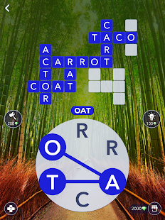 Image For Words of Wonders: Crossword to Connect Vocabulary Versi 3.0.4 12