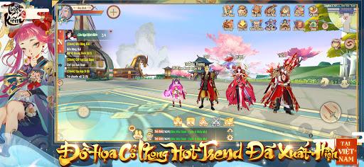 Tuyu1ec7t Kiu1ebfm Cu1ed5 Phong Mobile - Hot Trend 2021  screenshots 13