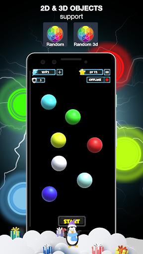 Tap Roulette Pro Shock My Friends Simulator: V! ++  screenshots 4
