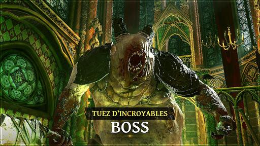 Iron Blade: Medieval Legends APK MOD (Astuce) screenshots 4