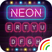 Neon Night Theme