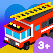 Cars Adventures by BUBL  Icon
