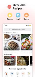 YoRipe - Recipes, Shop, Share