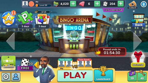 Bingo Tycoon 3.3.8g Screenshots 2