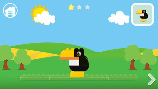 LEGO u00ae DUPLO u00ae WORLD - Preschool Learning Games 6.1.0 screenshots 8