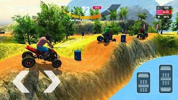 Arizona ATV Quad Bike - Offroad Quad Bike 2020