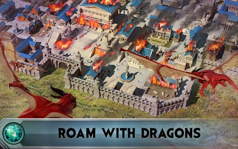 Game of War Fire Age APK 8.2.2.624 (Unlimited Gold) 3