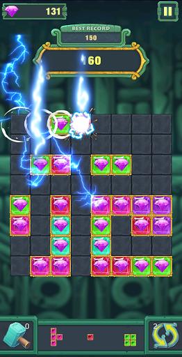 Block Puzzle Legend - Lucky Winner apkdebit screenshots 3
