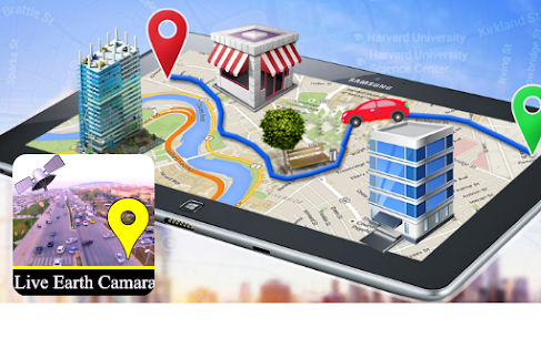 Street View Live Maps For Pc | How To Use – Download Desktop And Web Version 1
