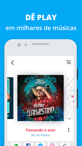 Sua Mu00fasica android2mod screenshots 7