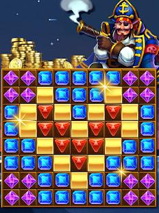 Super Treasure Pirates
