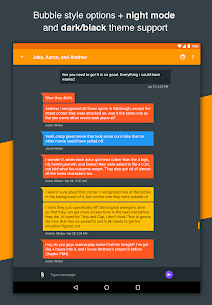 Pulse SMS (Phone/Tablet/Web) MOD APK 5.5.0.2841 (Subscribed) 14