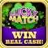 Lucky Match - Win Real Money