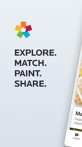 ColorSnap® Visualizer  screenshots 1