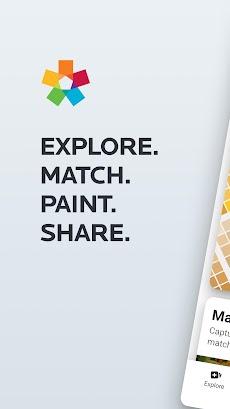 ColorSnap® Visualizerのおすすめ画像1