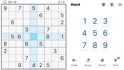 Sudoku Friends - Wake Up Your Brain Daily apkdebit screenshots 15