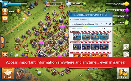 Floating Apps Free (multitasking)  Screenshots 11