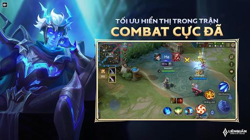 Garena Liu00ean Quu00e2n Mobile x Ultraman 1.36.1.11 screenshots 6