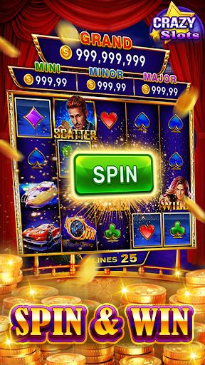 Crazy Slots 1.0.1 screenshots 1