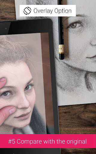 Practice Drawing: Portraits and Figures 2.1.5 Screenshots 12