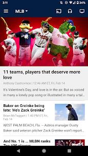 MLB 4