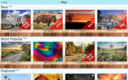 Jigsaw Genius apktram screenshots 6
