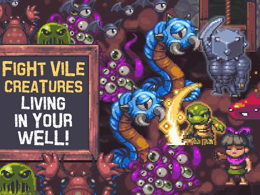 Idle Well: Dig a Mine 1.2.2 screenshots 8