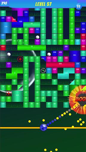 Télécharger Ball Break 100 APK MOD (Astuce) screenshots 1