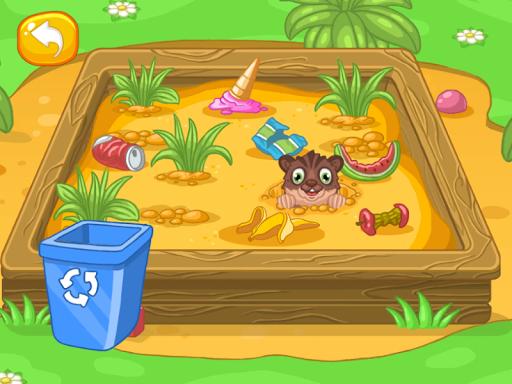 aquapark for kids screenshot 3