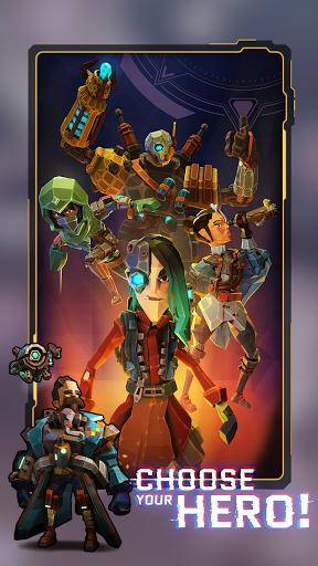 Battle Pirates: Brawl  screenshots 1