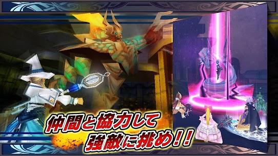 MMORPG Celes Arca Online [Kisekae Online RPG] 3