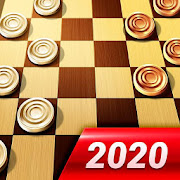 Quick Checkers - Online Draughts