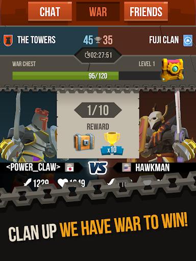 Duels: Epic Fighting PVP Games 1.4.4 screenshots 14