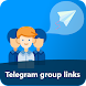 Telegram group links | Join Telegram group links