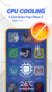 Image For Speed Cleaner-Super Cleaner, Booster Versi 1.0.3 5