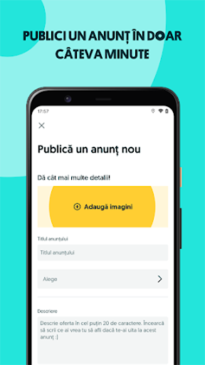 OLX - Cumpara si vinde lucruri noi sau second hand android2mod screenshots 4