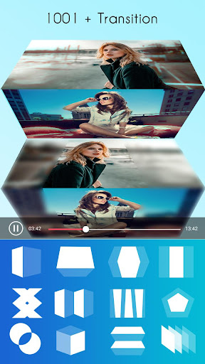 Video maker, video effect screenshot 2