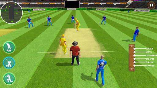 League of Indian Cricket Games-Real Cricket Craze screenshots 2