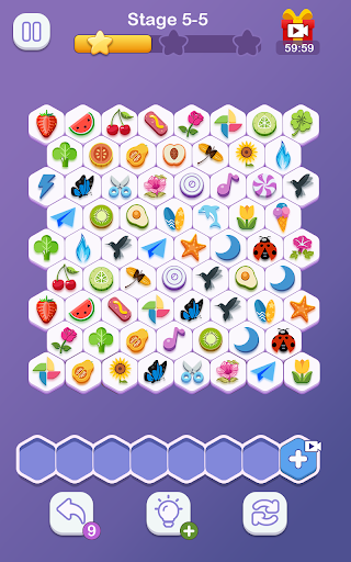 Poly Master - Match 3 & Puzzle Matching Game 1.0.1 screenshots 17