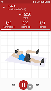 Abs workout A6W  For Pc – Windows 7/8/10 And Mac – Free Download 1