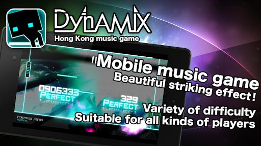 Dynamix  screenshots 7