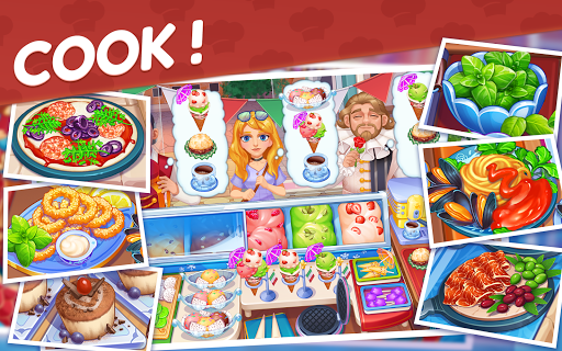 Cooking Voyage - Crazy Chef's Restaurant Dash Game 1.5.2+5fac273 screenshots 10